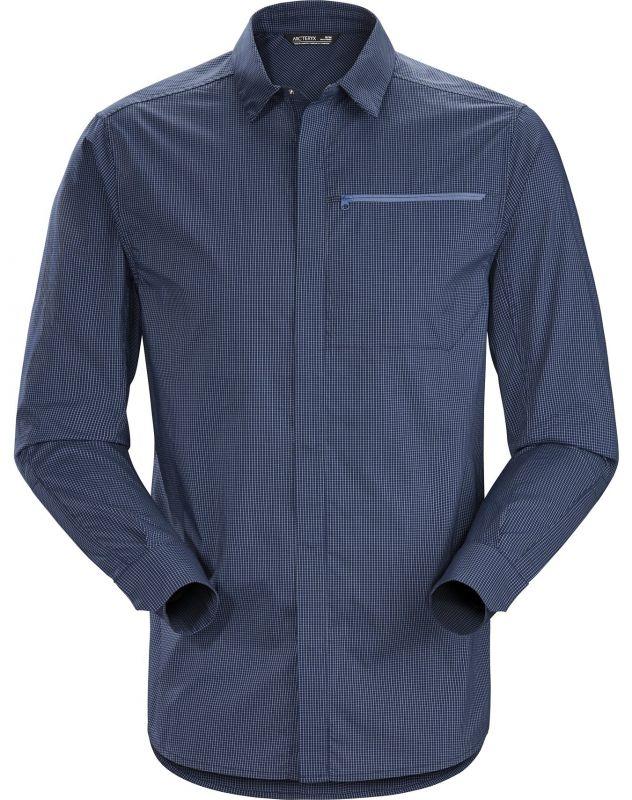 Рубашка Arcteryx Arcteryx Kaslo Shirt LS