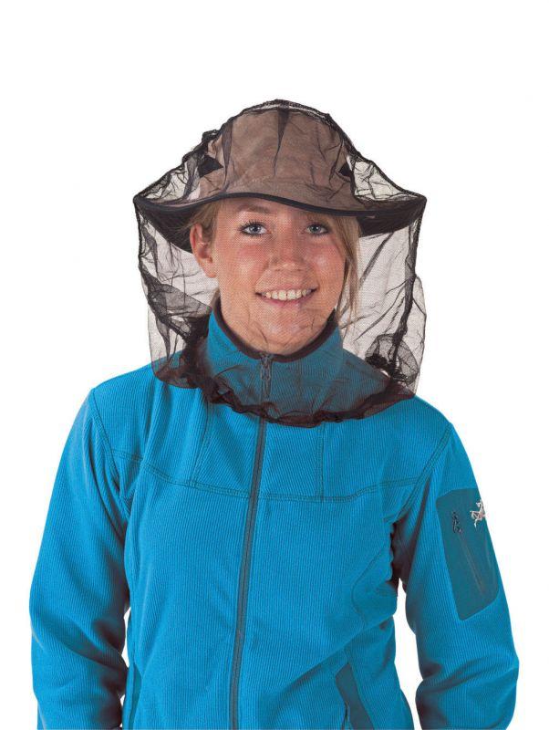 Купить Накомарник SeatoSummit Nano Mosquito Headnet Permethrin Treated