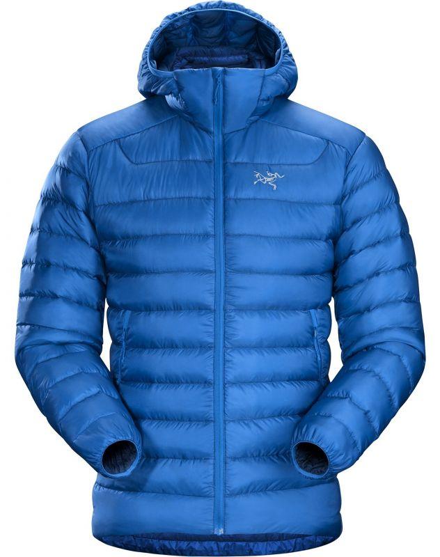 Купить Куртка Arcteryx Cerium LT Hoody