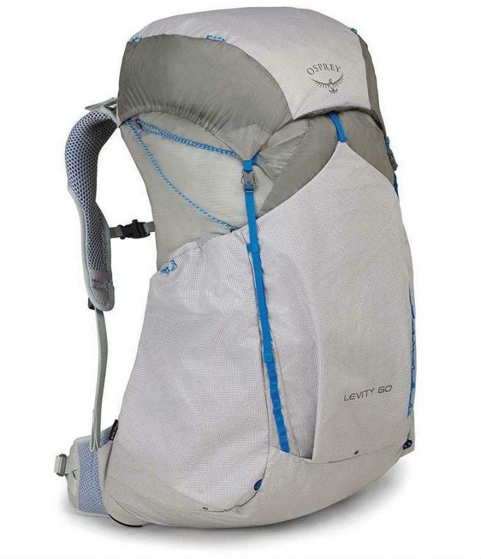 Рюкзак Osprey Levity 60L  - купить со скидкой