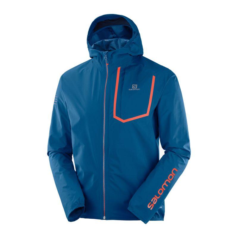 Куртка Salomon Bonatti Pro Waterproof  - купить со скидкой