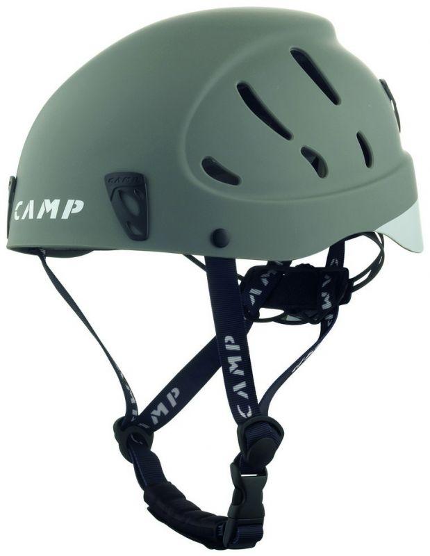 цены Каска CAMP Camp Armour серый 54/62CM