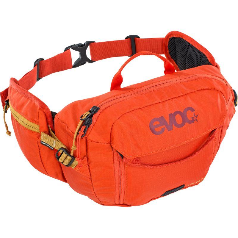 Сумка на пояс Evoc Hip Pack 3l  - купить со скидкой