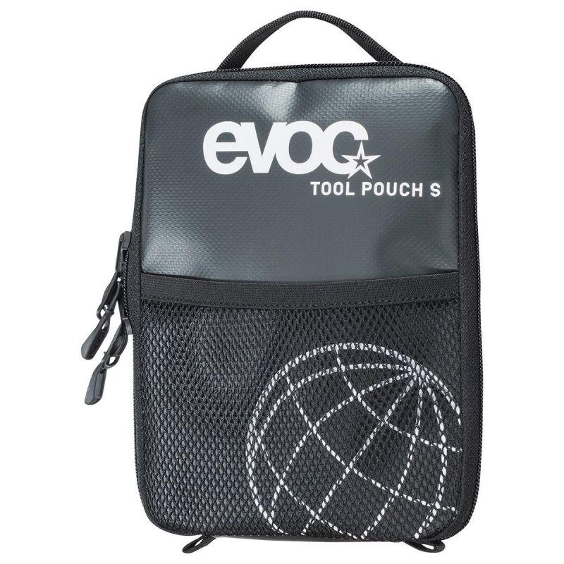 Чехол для велоинструментов EVOC Evoc Tool Pouch S черный