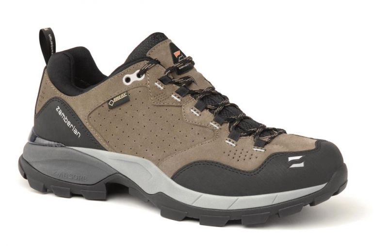 Купить Ботинки Zamberlan 152 Yeren Low GTX RR