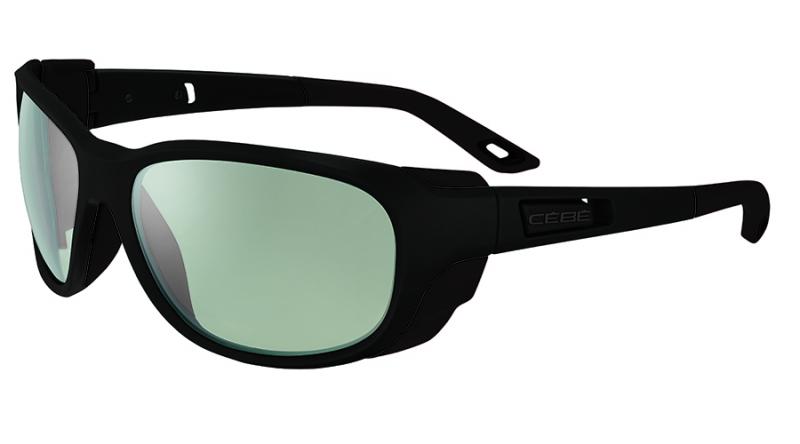 Фото - Очки Cebe Cebe Everest черный 3d очки
