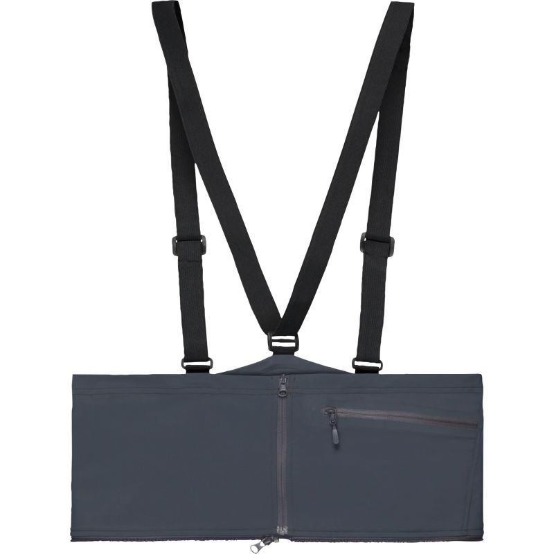 Подтяжки Norrona Mountaineering Bib (M) серый XL
