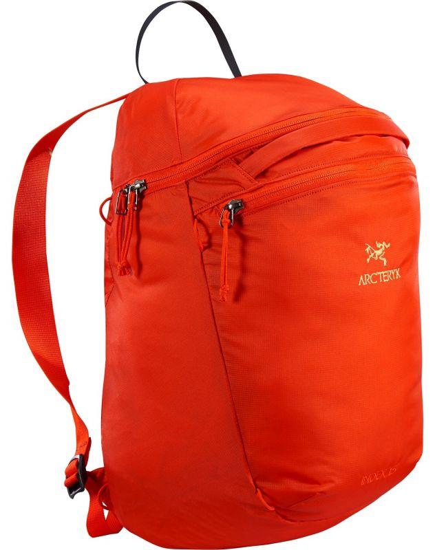 Рюкзак Arcteryx Arcteryx Index 15 Backpack красный 15Л