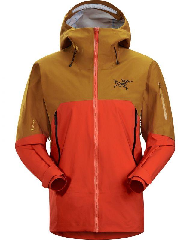 Купить Куртка Arcteryx Rush
