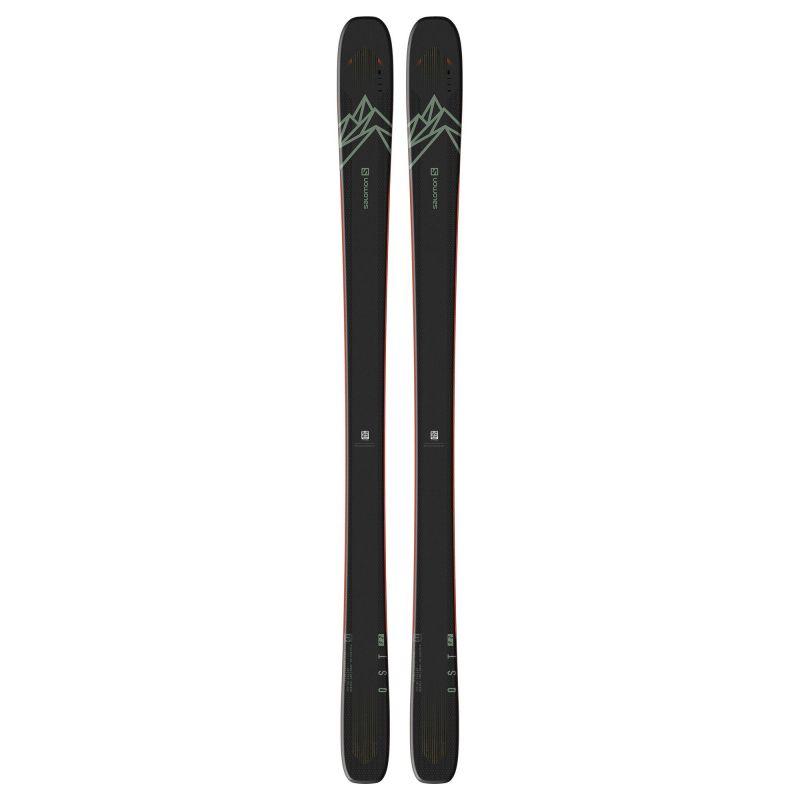 Купить Горные лыжи Salomon QST 92