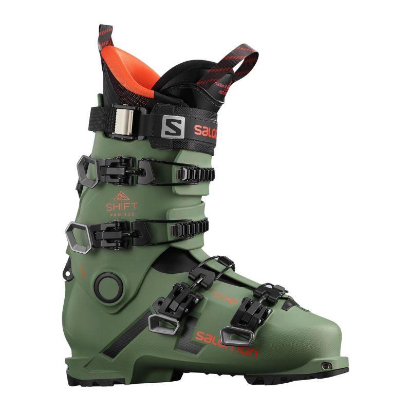 Горнолыжные ботинки Salomon Shift PRO 130 AT