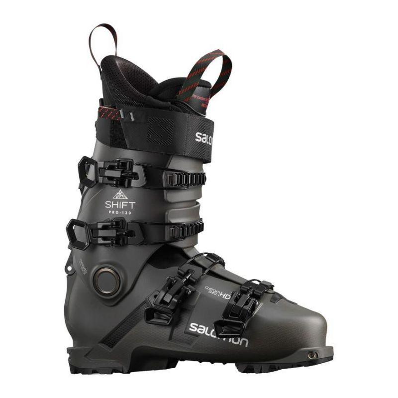 Горнолыжные ботинки Salomon Shift PRO 120 AT