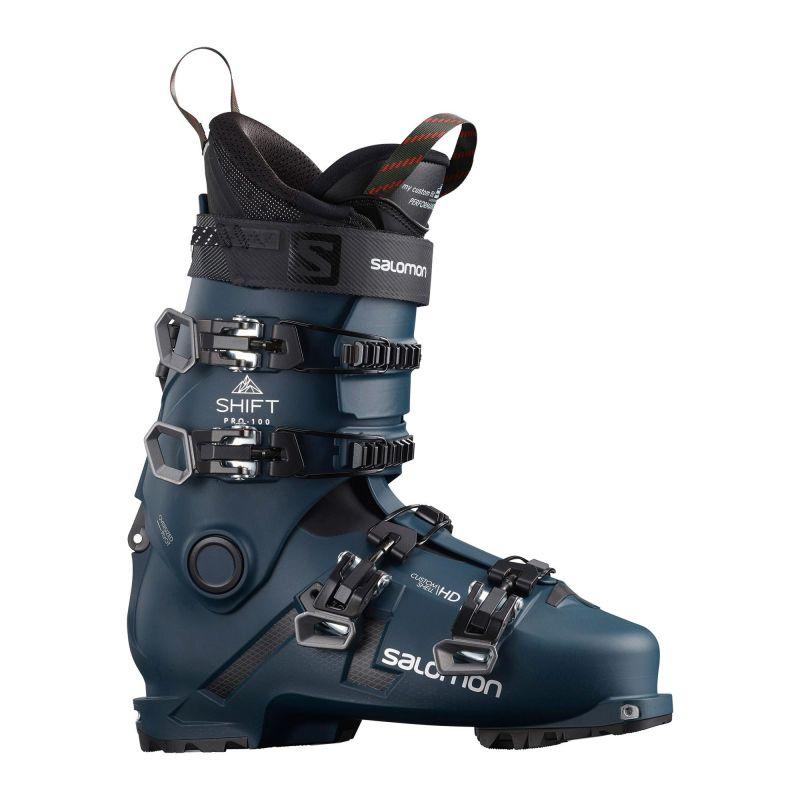Купить Горнолыжные ботинки Salomon Shift Pro 100 AT