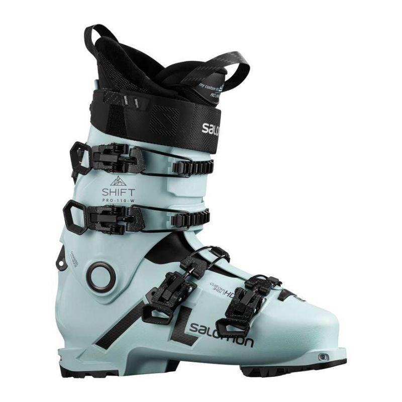 Горнолыжные ботинки Salomon Shift PRO 110 W AT