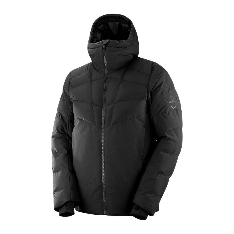 Купить Куртка Salomon Snowshelter