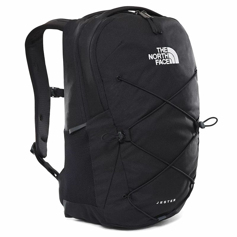 Рюкзак The North Face Jester черный 27.5Л