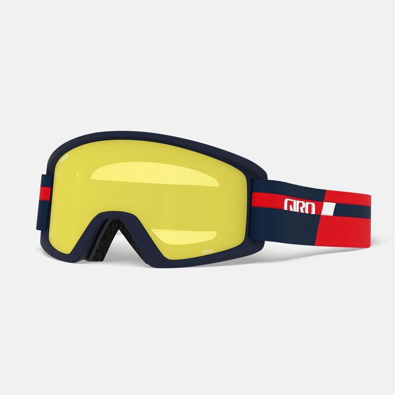 Купить Горнолыжная маска Giro Semi