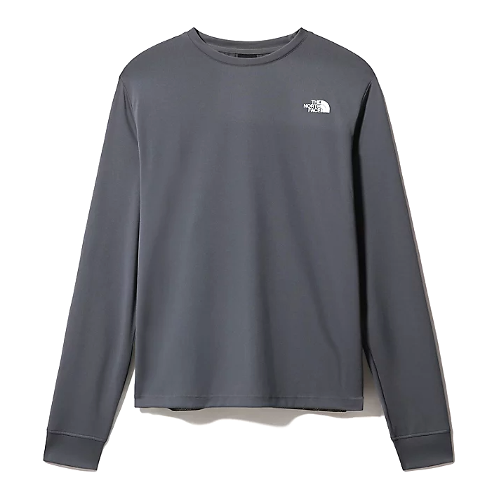 Купить Футболка The North Face Train N Logo Long-Sleeve женская