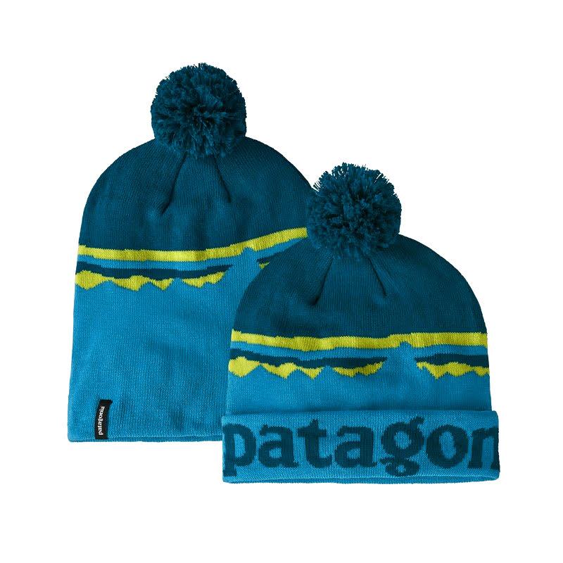 Шапка Patagonia Patagonia Lightweight Powder Town темно-голубой ONE шапка patagonia patagonia melt down interstate темно розовый one
