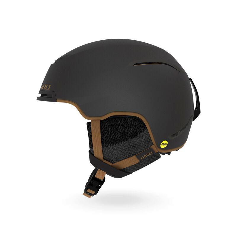 горнолыжный cebe шлем cebe contest visor ultimate mips темно серый 61 63 Горнолыжный шлем Giro Giro Jackson Mips темно-серый L(59/62.5CM)