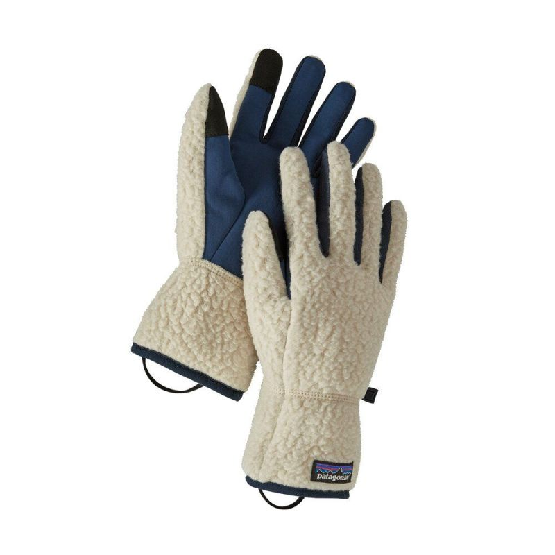 Перчатки Patagonia Patagonia Retro Pile Gloves женские перчатки patagonia patagonia retro pile gloves женские