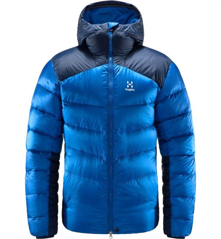 Купить Куртка Haglofs Mojo Down Hood