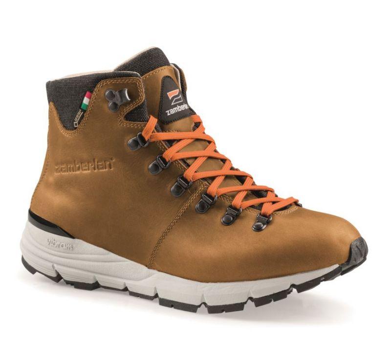 Купить Ботинки Zamberlan 322 Cornell GTX