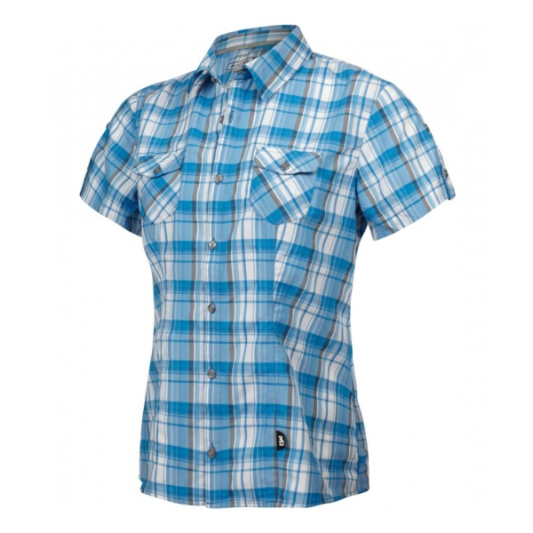 Рубашка Millet Millet Mojay Ss Shirt женская