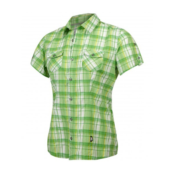 Рубашка Millet Mojay SS Shirt женская