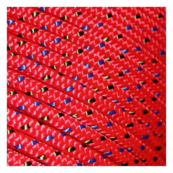 Репшнур Tendon 5 мм красный 1м