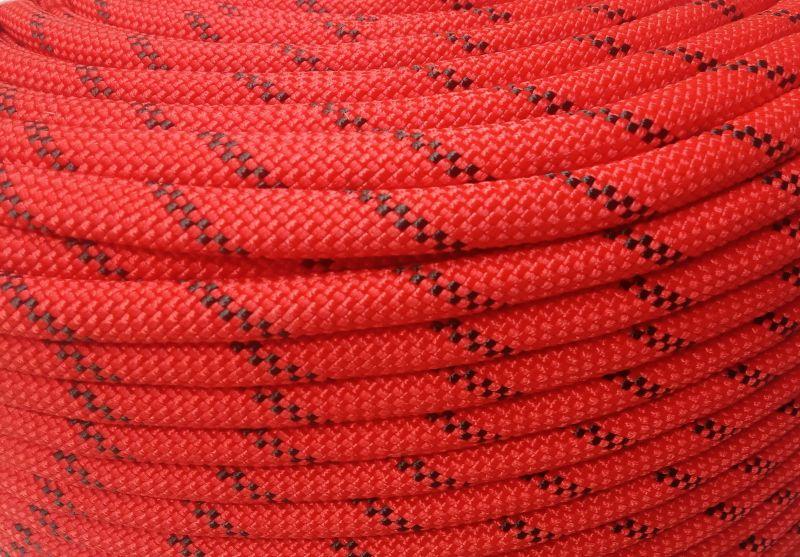 Купить Веревка статическая Fortis-static 10 мм (1м) красная