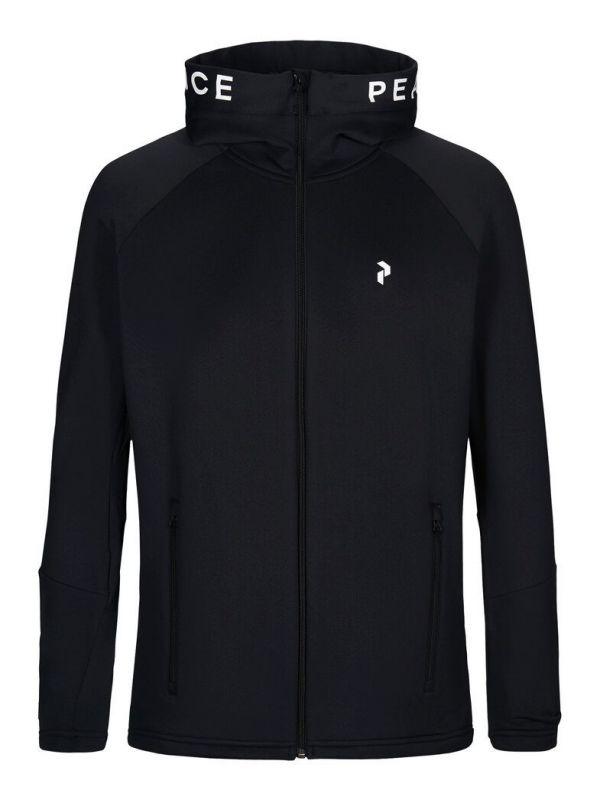 Купить Куртка Peak Performance Rider Zip Hood