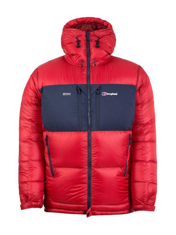 Купить Куртка Berghaus Ramche Trans-Antarctic Reflect