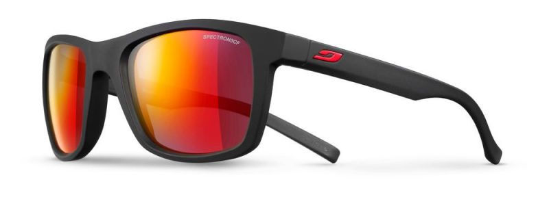 очки julbo julbo run zebra light fire черный Очки Julbo Julbo Beach черный