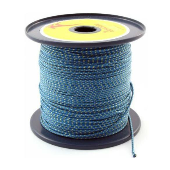 Репшнур Tendon Tendon 6 мм голубой 1м