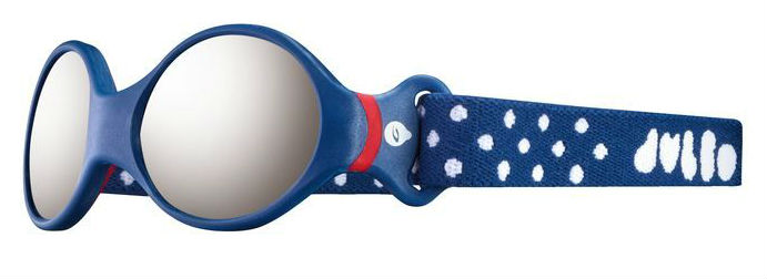 Фото - Очки Julbo Julbo Loop S синий очки солнцезащитные invu invu in021duarwa2