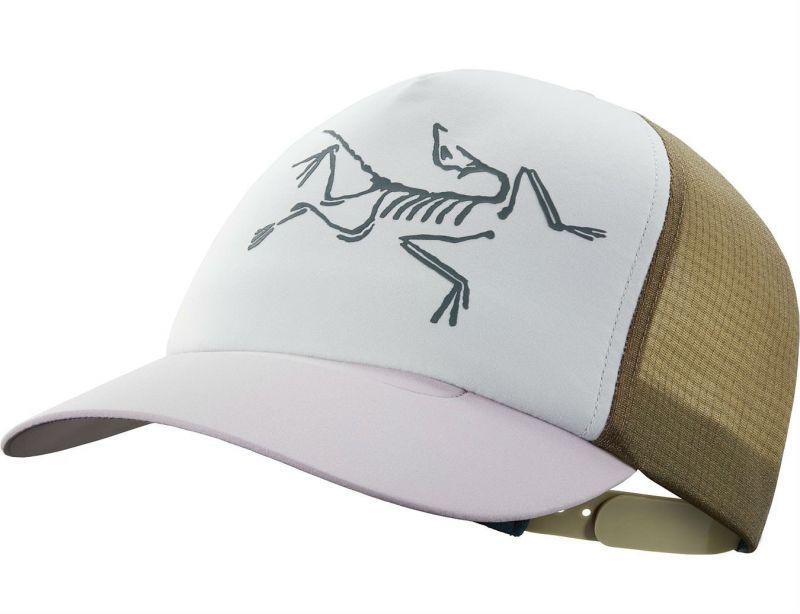 Бейсболка Arcteryx Bird Trucker  - купить со скидкой