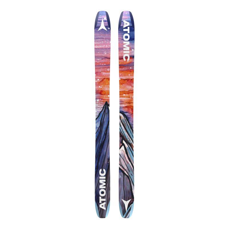 Купить Горные лыжи Atomic Bent Chetler 120