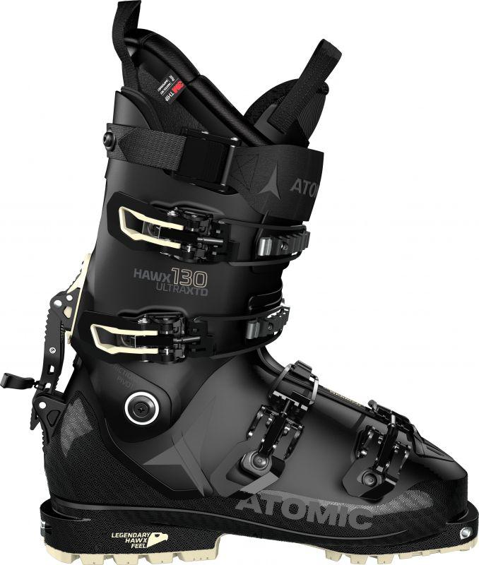 Горнолыжные ботинки Atomic Hawx Ultra XTD 130 Tech GW