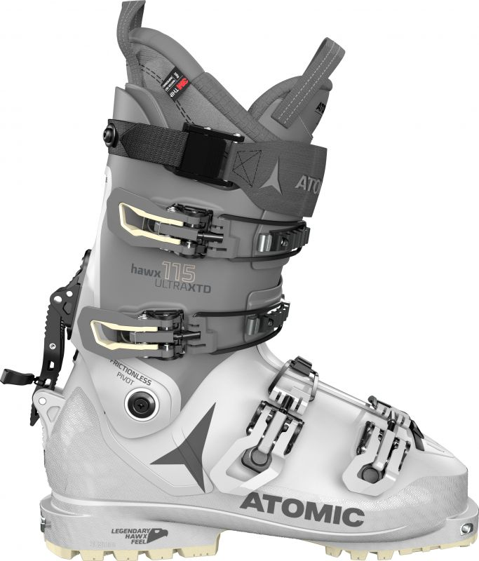 Горнолыжные ботинки Atomic Hawx Ultra XTD 115 Tech GW