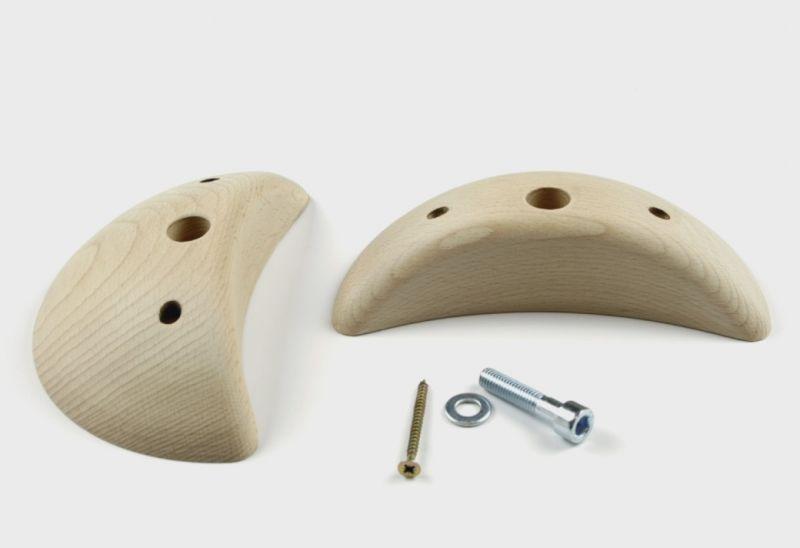 Комплект зацепок Мастерская 19/50 Concave Ledge (2 шт)