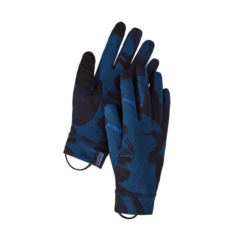 Купить Перчатки Patagonia Capilene® Midweight Liner
