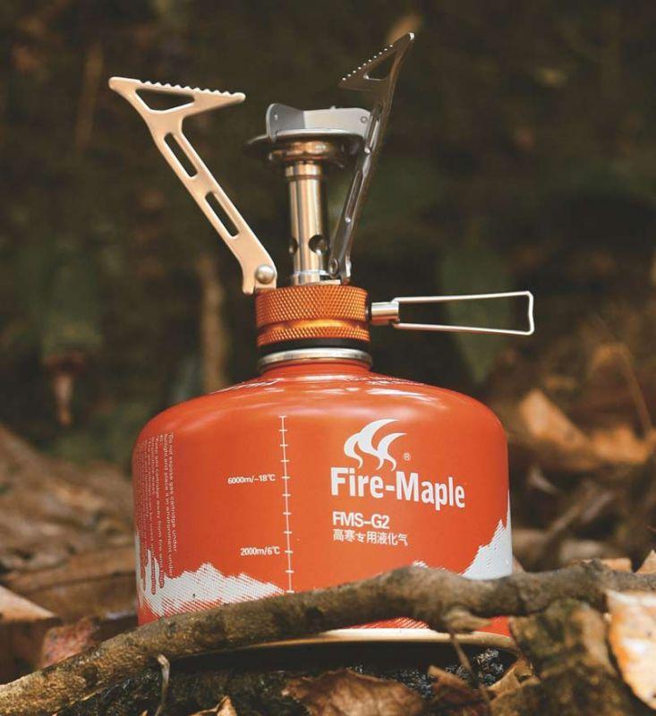 Купить Горелка газовая Fire-Maple FMS-103