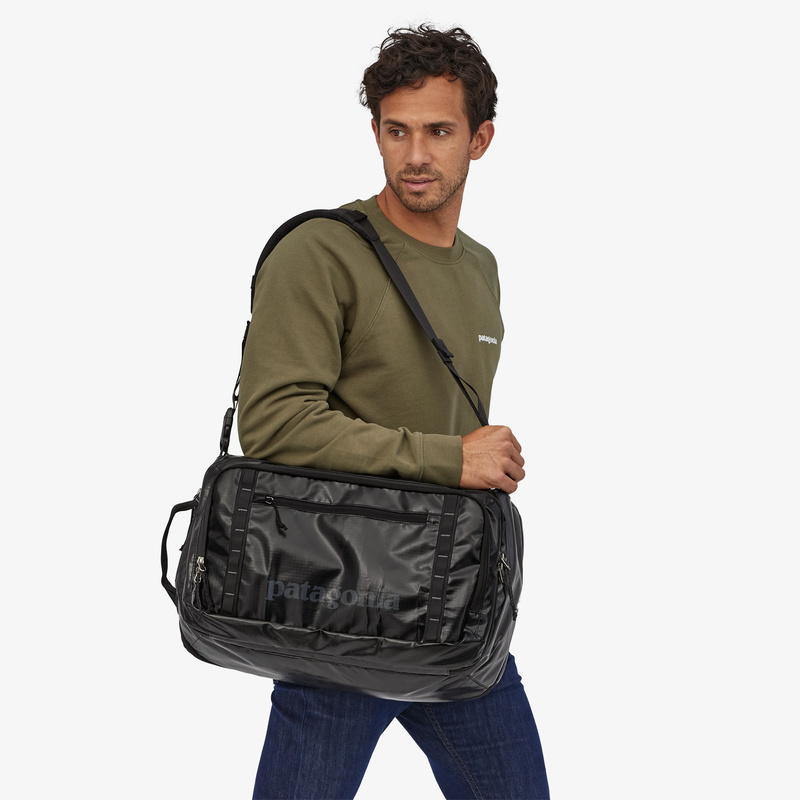 Купить Рюкзак Patagonia Black Hole Mini MLC