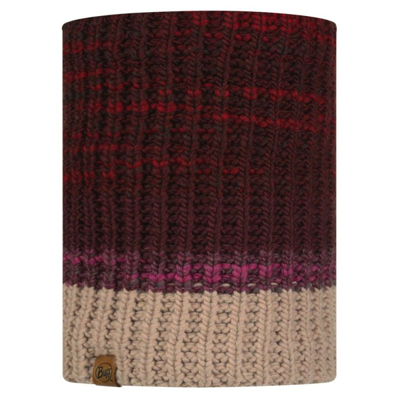 Купить Шарф Buff Knitted & Fleece Neckwarmer Alina