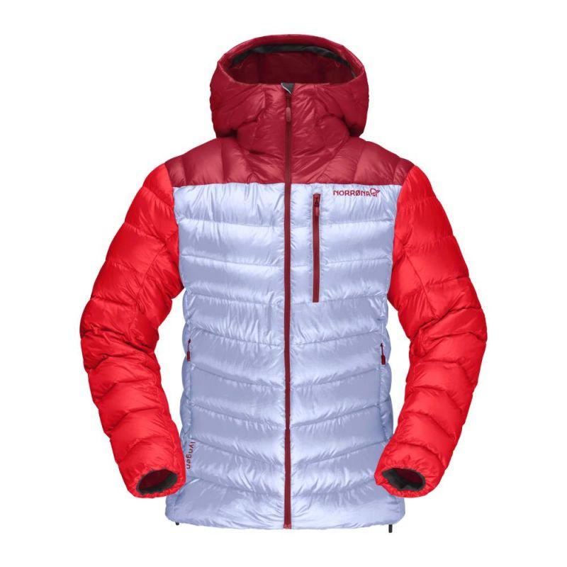 Купить Куртка Norrona Lyngen Down 850 Hood женская
