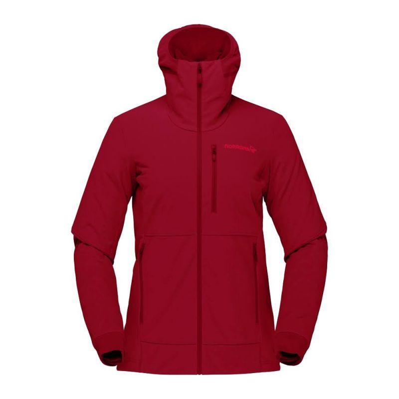 Купить Куртка Norrona Lofoten Hiloflex 200 Hood женская