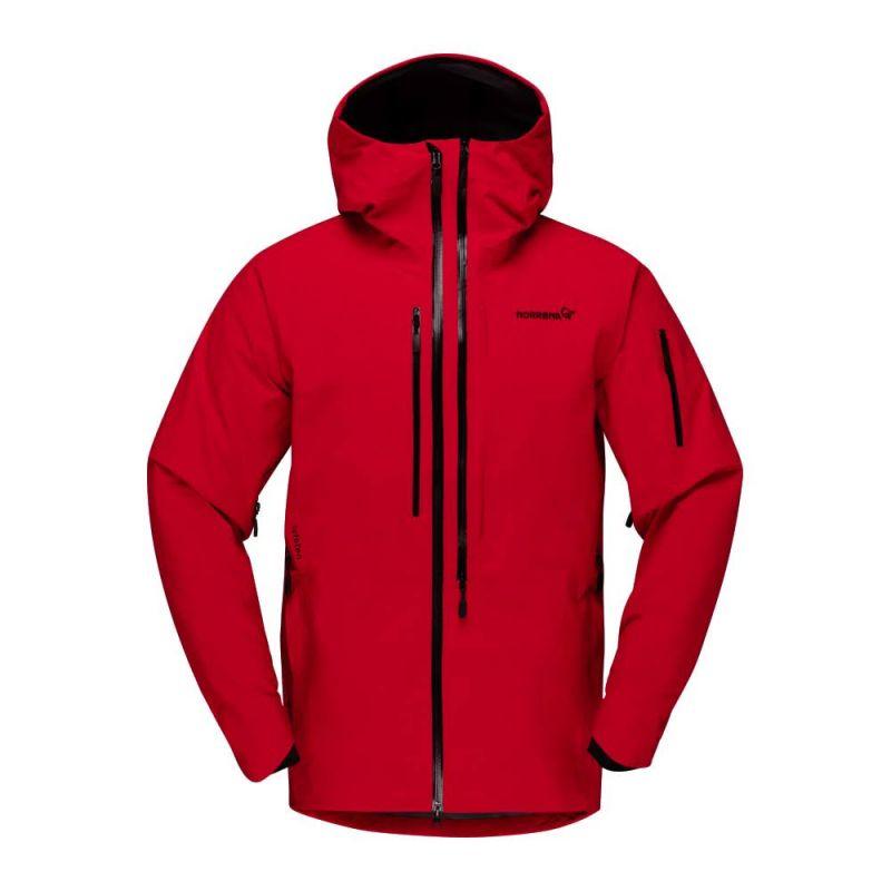 Купить Куртка Norrona Lofoten Gore-Tex Pro Plus