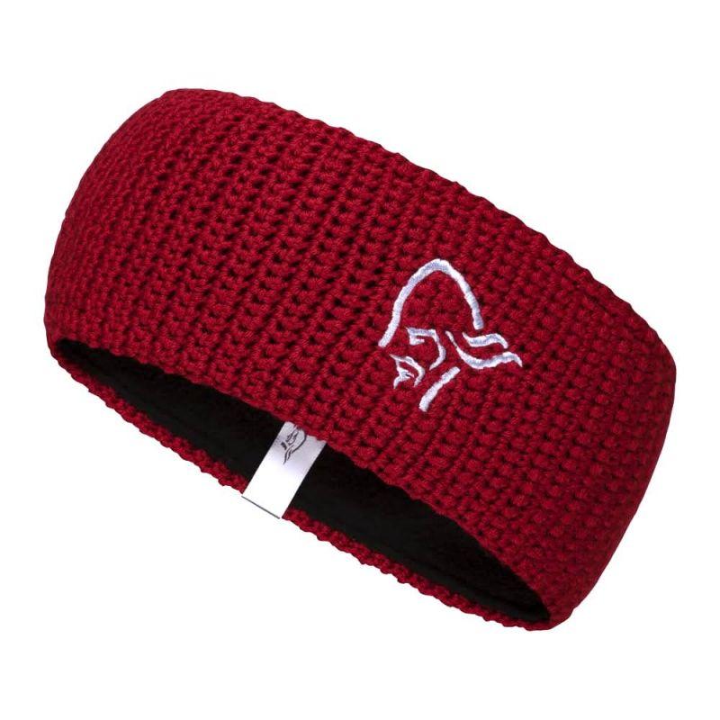 Купить Бандана Norrona 29 Heavy Logo Headband