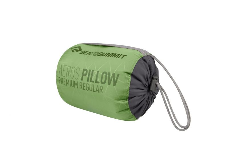 Купить Подушка надувная SeatoSummit Aeros Premium Pillow Regular